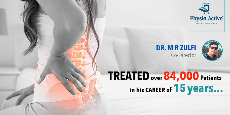 My Journey Of Physiotherapy Profession With Changing Trends In Treatment Approach!!!