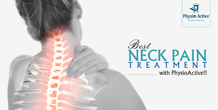 BEST NECK PAIN PHYSIOTHERAPY IN GURGAON