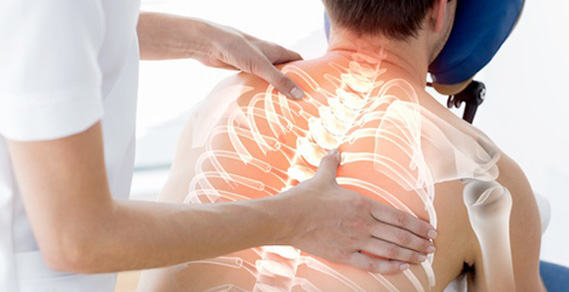 Spine Physiotherapy by our top physiotherapists in Gurgaon