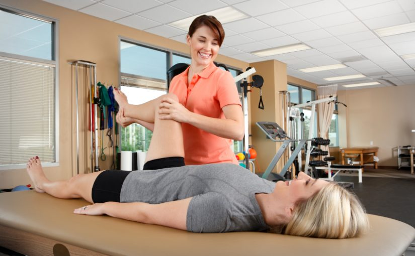 Best Physiotherapy Clinic For Sports Rehabilitation
