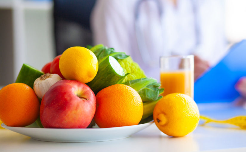 FOODS TO EAT WITH PHYSIOTHERAPY