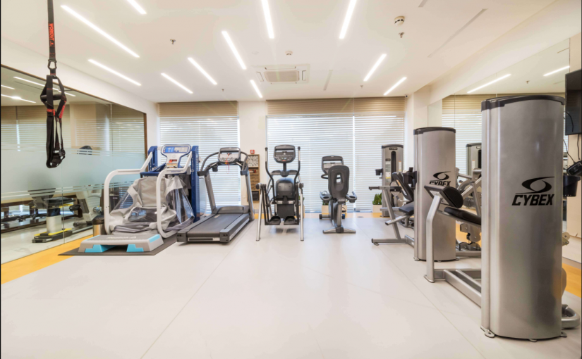 Physiotherapy centers: Transforming inherent challenges into opportunities