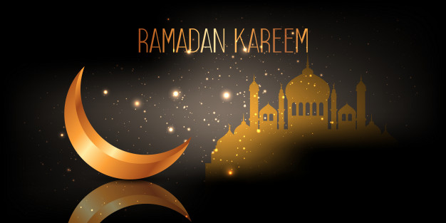 Happy Ramadan & Stay Safe
